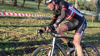 Cross: Paton bags victory in London League