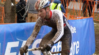 Cross: Robinson storms to victory at Chelmsford