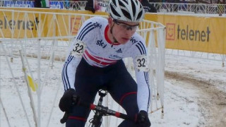 Junior Men - Cyclo-Cross World Championships
