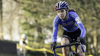 Helen Wyman finishes second in final UCI Cyclo-Cross World Cup round