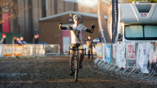 2014 British Cycling National Cyclo-cross Championships - Day 1
