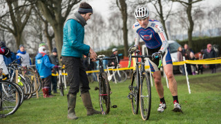 Level 2 Cyclo-Cross Coaching Award