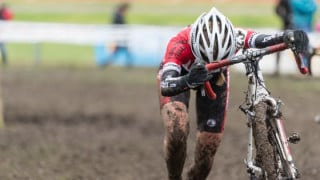 Welsh Cycling Get into Cyclo Cross