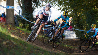 Guide: Great Britain Cycling Team at the 2015 UEC European Cyclo-cross Championships