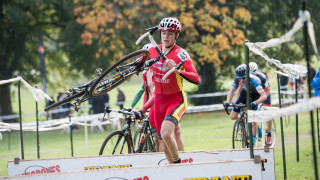 Guide: Derby ready for British Cycling National Trophy Cyclo-cross Series round two