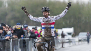 Killeen and Wright take final round wins in British Cycling National Trophy Series