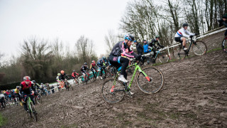 HSBC UK | Cyclo-Cross National Trophy - Event dates