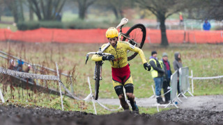 About the HSBC UK | Cyclo-Cross National Trophy
