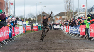 2016/17 British Cycling National Trophy Cyclo-Cross Series and British National Championships dates announced