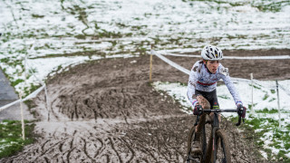 HSBC UK | Cyclo-Cross National Trophy - Regulations