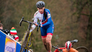 British Cycling announces team for UEC European Cyclo-Cross Championships