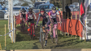 Schedule and Course Map: 2019 HSBC UK | National Cyclo-Cross Championships