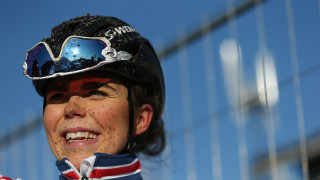 Kay battles to fifth in Bogense