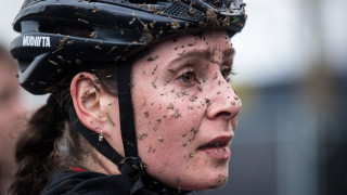 Brammeier in fine form ahead of Cyclo-Cross World Championships