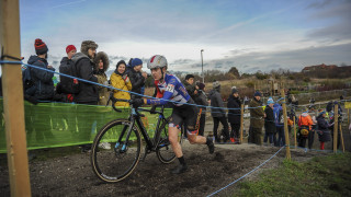 HSBC UK | Cyclo-Cross National Trophy Series Round 1 Preview