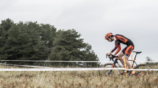Ffion James and Arne Vrachten win at round 5 of the HSBC UK | National Trophy series