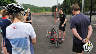 New dates announced for Coaching Riders with a Disability workshop