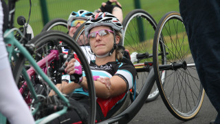 Disability and para-cycling