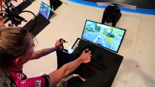 British Cycling launches virtual ride series