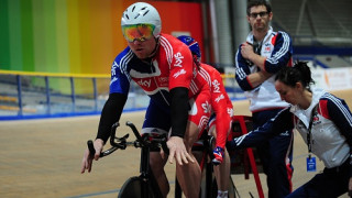 Paracycling Worlds: Chris Furber Interview