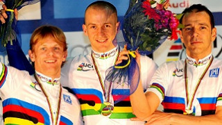 2011 Para-Cycling Track Worlds