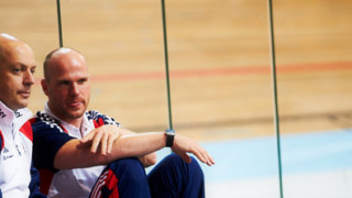 Brailsford looks for Olympic pointers at track world championships