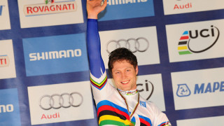 British Cycling's Ride of the Year: Jon-Allan Butterworth smashes world record and wins kilo gold at his first Worlds