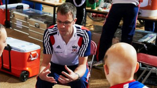 Great Britain Cycling Team coach Paul Manning set to graduate Elite Coaching Apprenticeship Programme