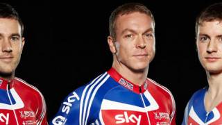 Great Britain coach Iain Dyer on forming the perfect team sprint line-up