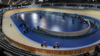 British Cycling announces Great Britain team for UCI Track Cycling World Cup in London