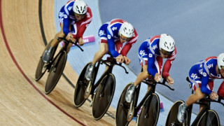 Track Worlds Team Update - Andy Tennant included in Melbourne squad