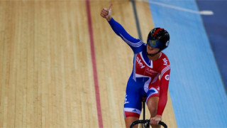 British Olympic track cycling line-up confirmed