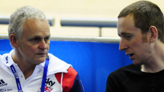 Managing the chimp - Interview: Great Britain Cycling Team Psychiatrist Steve Peters