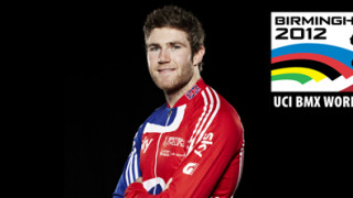 BMX world championships will reveal major Olympic medal contenders