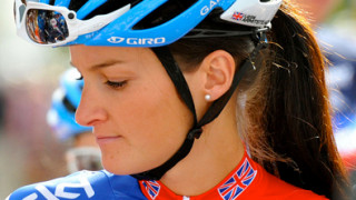 2012 can be career best for Lizzie Armitstead - Newton