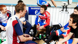 Strength in depth the key for Great Britain's team pursuit gold hopes