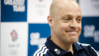 "Road To 2016 ""It's the road to Rio now"" Brailsford and Sutton review Glasgow Track World Cup"