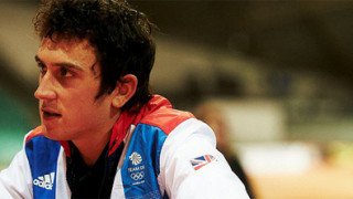 Thomas ready for final push in pursuit of London Olympic gold