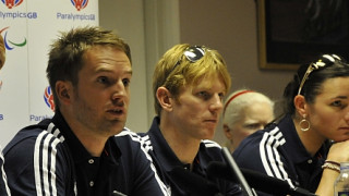 "Para-cycling Performance Manager Gareth Sheppard – ""It's been an emotional rollercoaster"""