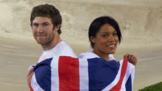 Preview - Olympic BMX cycling