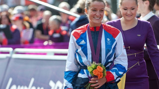 Praise from all quarters in the wake of Armitstead's Olympic road race silver medal