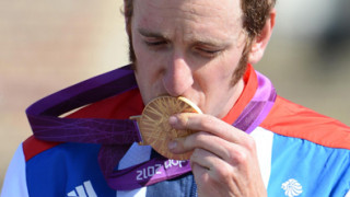 Wiggins honoured after becoming Great Britain's most successful Olympian
