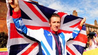 Wiggins' Olympic Journey
