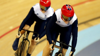"Pendleton on Team Sprint disqualification: ""Now and again rubbish things happen and this is one of those days"""