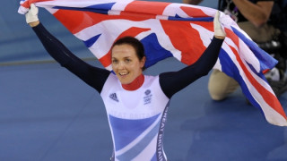 Two golds for Great Britain after stunning second day at the track