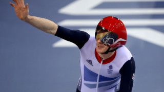 Clancy clinches omnium bronze as Kenny and Pendleton home in on sprint finals