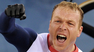 Sir Chris Hoy - career retrospective