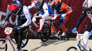Phillips and Reade front Great Britain BMX squad for Indoor BMX Saint-Etienne Loire