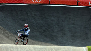 Phillips proud of performance after Olympic BMX final heartache