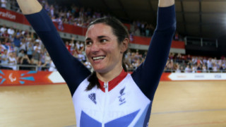 Dame Sarah Storey heads up Cyclescheme 'Challenge Yourself' cycling campaign